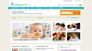 BabyCenter LLC