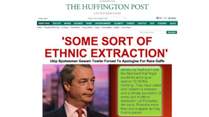 The Huffington Post UK