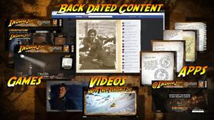 Indiana Jones - Social Media Campaign