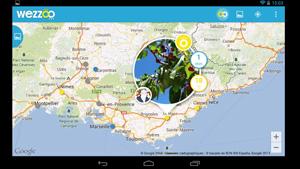Wezzoo Mobile App