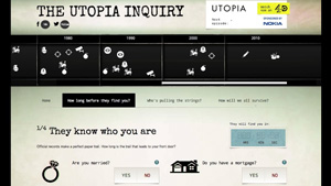The Utopia Inquiry