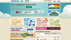 Quiz Factor