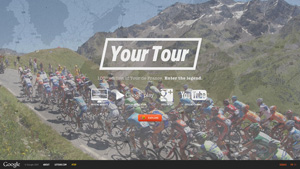 Your Tour by Google